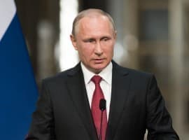 Putin Furious After Major Oil Spill