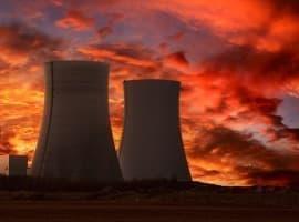 Uranium Nuclear Crisis