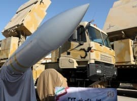 Iran Defense forces