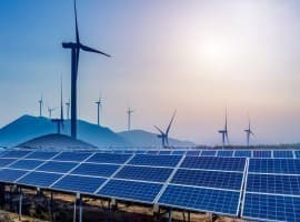 2021: The Year Of Renewable Energy