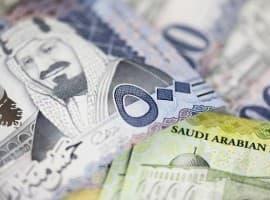 Saudi Arabia's Oil Price War Cost The Kingdom $12 Billion In One Month