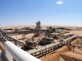 Libya Sharara