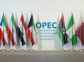 OPEC Oil Demand