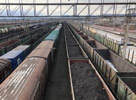 Coal Russia