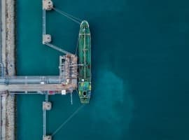 Oil Production Angola