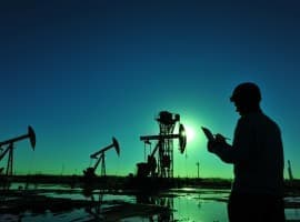 Is A Major Oil Price Breakout On The Horizon?