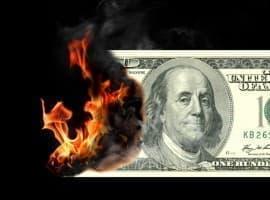 Oil Prices US Dollar