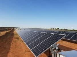 Aussie solar