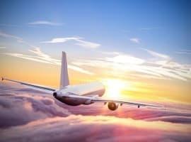 Jet Fuel Demand Needs A Vaccine