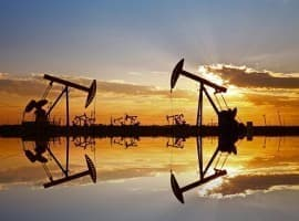 Soaring Number Of COVID Cases Caps Oil Prices