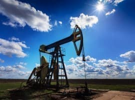 Increasing Uncertainty Caps Oil Price Gains