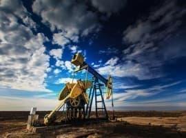 Oil Optimism
