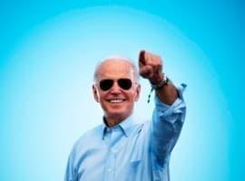 Joe Biden Oil