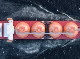 U.S. LNG Exports Surge