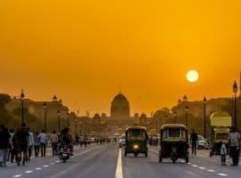 India Deepwater Gas