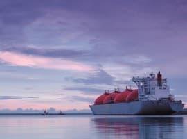LNG Qatar