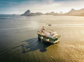 Offshore Oil