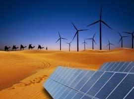 Renewable Boom