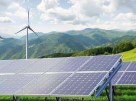 Renewable Energy Set To Reshape The U.S. Power Sector