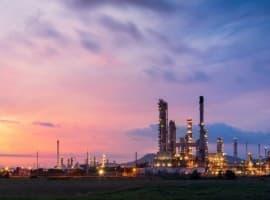 Oil Demand