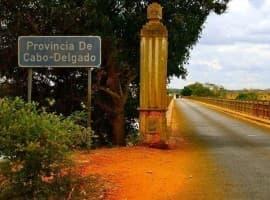 Cabo Delgado Mozambique