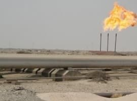 Gas Iraq