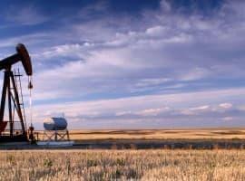 Alberta drilling