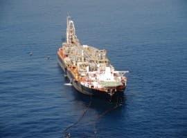 Exploration vessel
