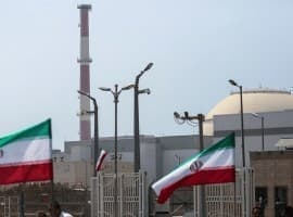 Iran Nuclear power