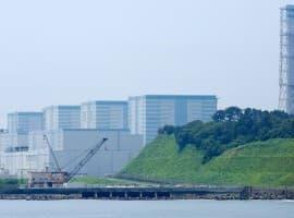 Tohoku nuclear plant