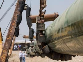 Jask Pipeline