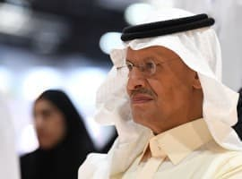 Prince Abdulaziz