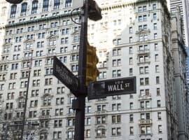 Wall Street Oil Stocks