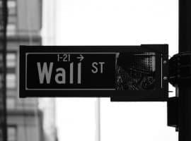 Oil Wall Street