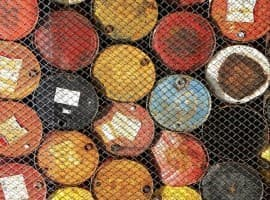 Oil Play
