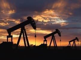 TX Oil