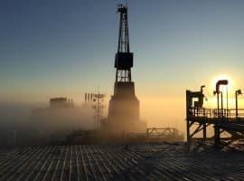 Midstream Oil