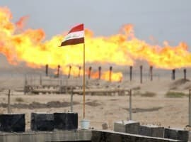 Pipeline Iraq