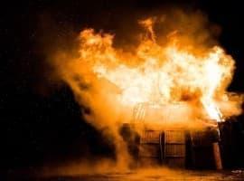Lithium Fire