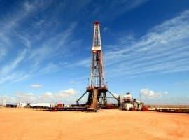 Texas Drilling