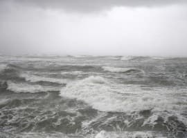 Hurricane Ida Officially Becomes Most Devasting Hurricane In Gulf Of Mexico