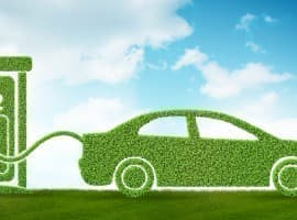 Hydrogen Fueled Cars