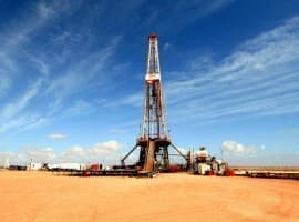 Tx drilling