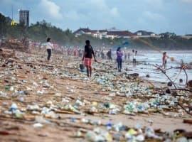 Plastic Problem