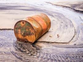 Oil Environment