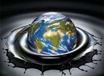 Crude Oil Glut Forecast for 2014