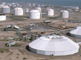 Oil Heads Lower On Small Inventory Build