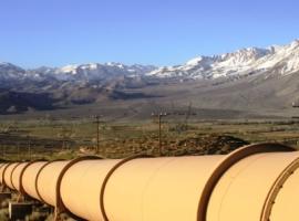 U.S. Oil Export Boom Boosts Pipeline Demand