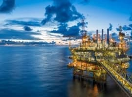 Is This The Start Of A New Offshore Oil & Gas Boom?