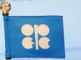 OPEC Oil Production Falls In December